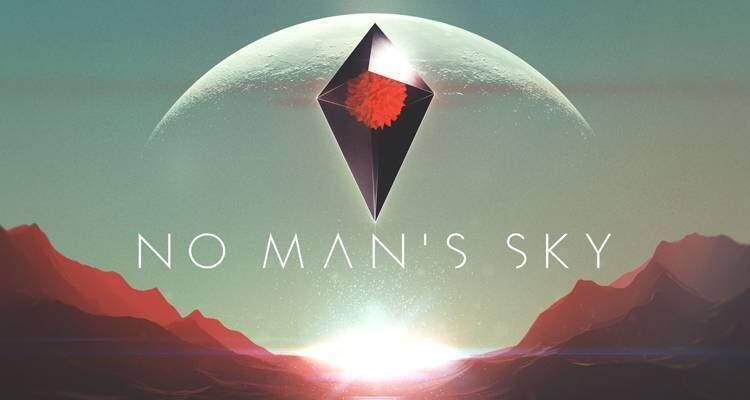 No Man's Sky data di uscita