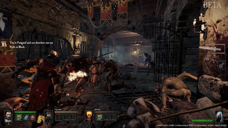 Warhammer End Times Vermintide