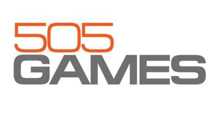 505 Games annuncia partnership per The Guest