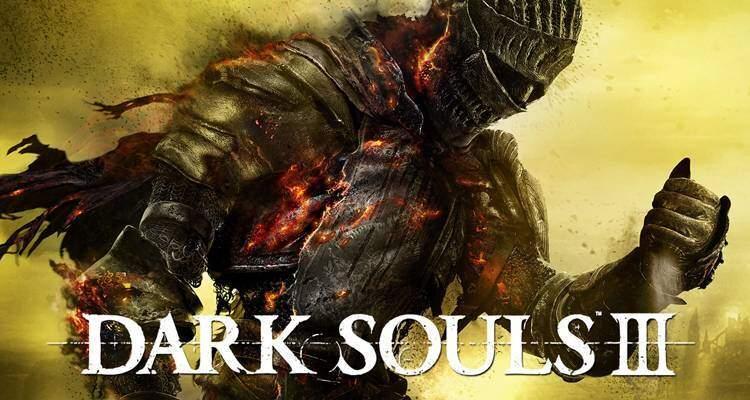 Dark Souls III 3 dark souls