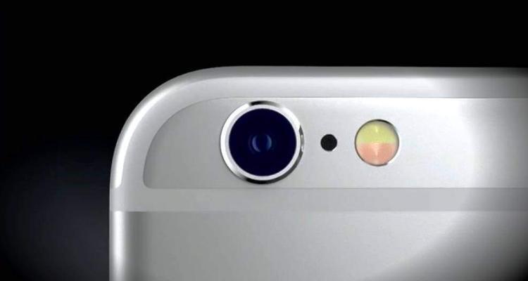 Fotocamera-iphone-6s