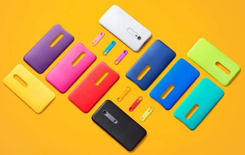 Migliori cover e custodie per Motorola Moto G 2015