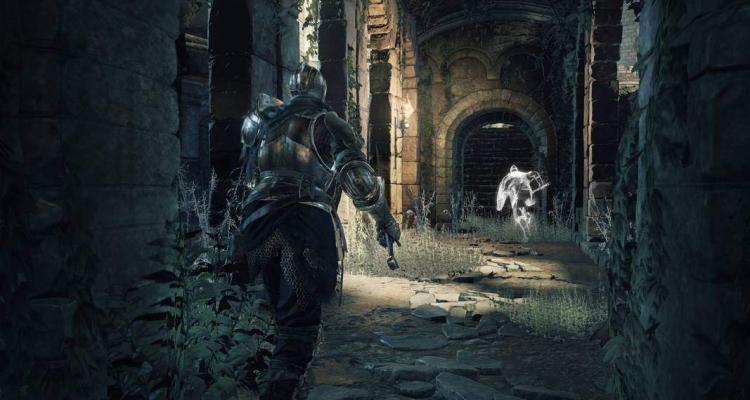 Dark Souls III 3