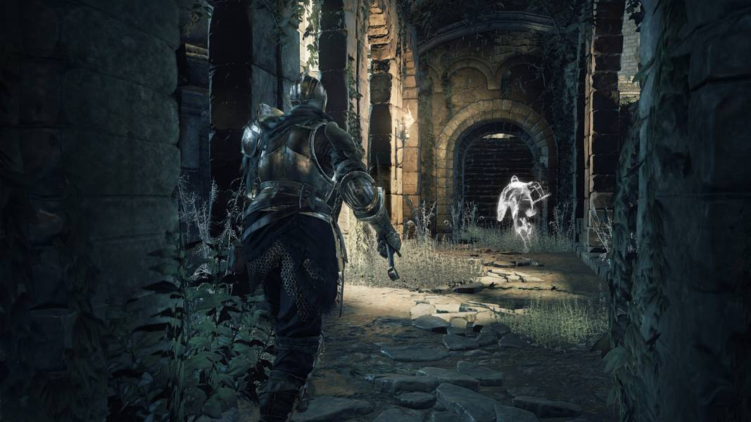 Dark Souls 3: ecco i requisiti minimi per PC