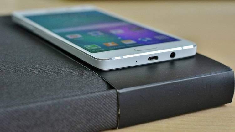 Samsung Galaxy S7, svelate alcune specifiche tecniche