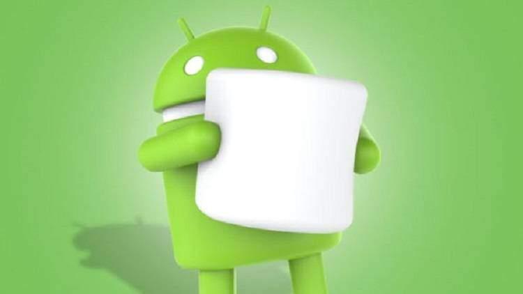 LG G4, Android Marshmallow dalla prossima settimana
