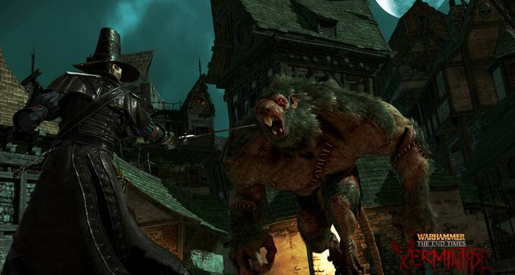 Warhammer End Times Vermintide: storia e gameplay