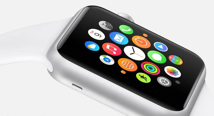 Apple Watch, disponibile l'aggiornamento a watchOS 2.0.1