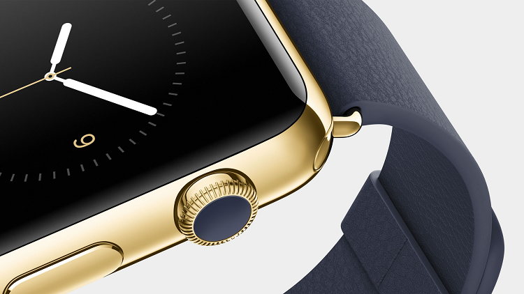 Apple supera Samsung sul mercato degli smartwatch