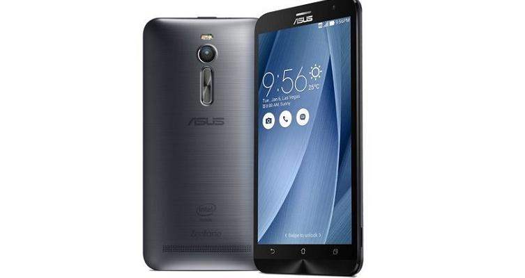 ASUS Zenfone 2 in offerta su eBay: variante Silver da 16GB a 249€