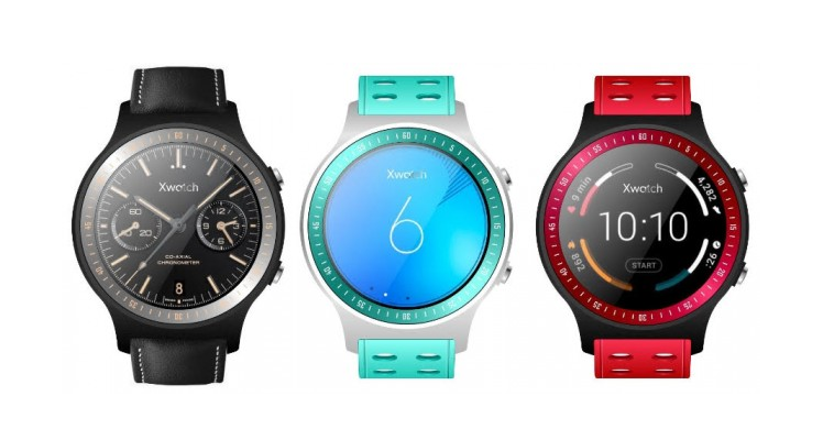BLUBOO XWatch, Android Wear incontra lo sport!