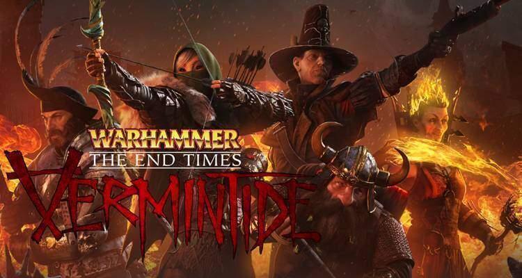 Warhammer: End Times – Vermintide: dettagli e pre-recensione