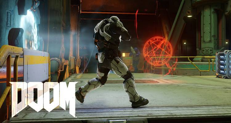 DOOM e la sua Alfa presentati in un nuovo video
