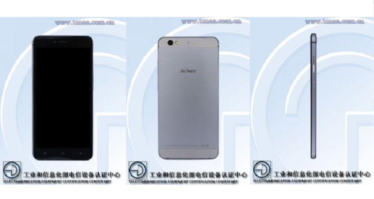Gionee, due nuovi smartphone in arrivo: GN5001 e GN9010