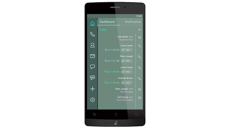 GranitePhone, in pre-ordine il device che spinge sulla sicurezza!