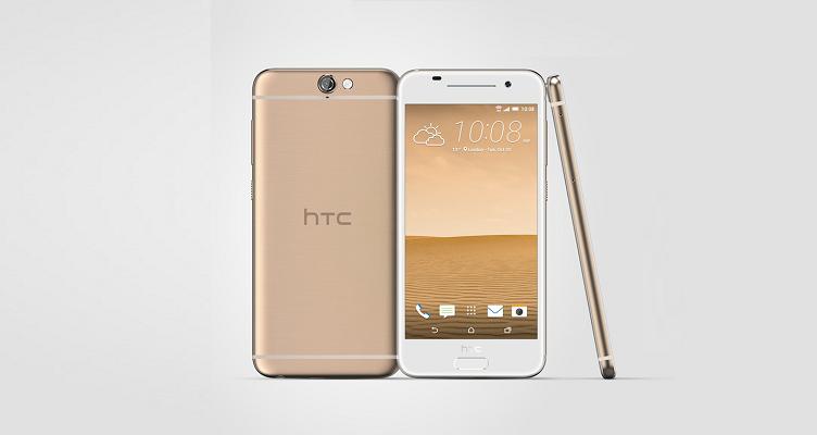 HTC One A9 è ufficiale: specifiche tecniche, immagini e prezzo