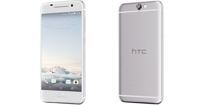 HTC One A9 ci crede: il CEO promette un'alternativa ad iPhone