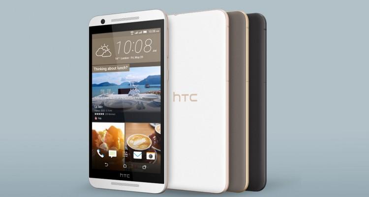 HTC One E9s Dual SIM, il nuovo midrange del catalogo HTC