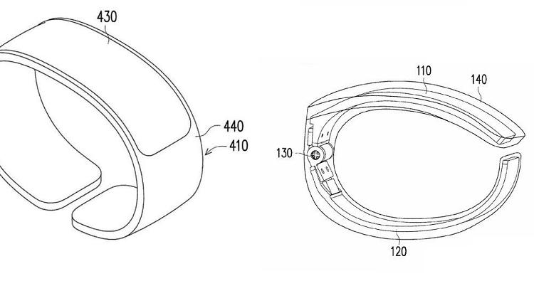 HTC Grip, depositato il brevetto di un secondo wearable