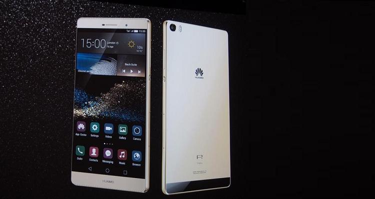 Huawei P9 Max fa tappa su AnTuTu: 4GB di RAM e Kirin 950