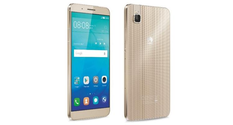 Huawei ShotX presentato per l'Europa: si parte da 349€