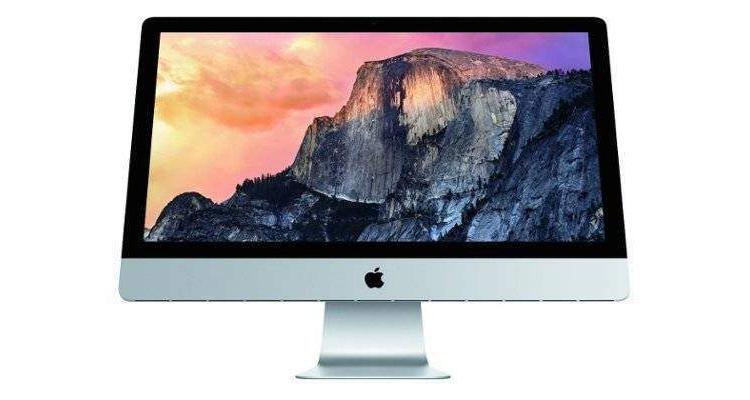 Apple: nuovi iMac con display 4K potrebbero arrivare a metà Ottobre!