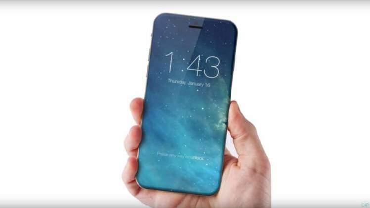 Apple al lavoro sui display OLED: primi test avviati in segreto