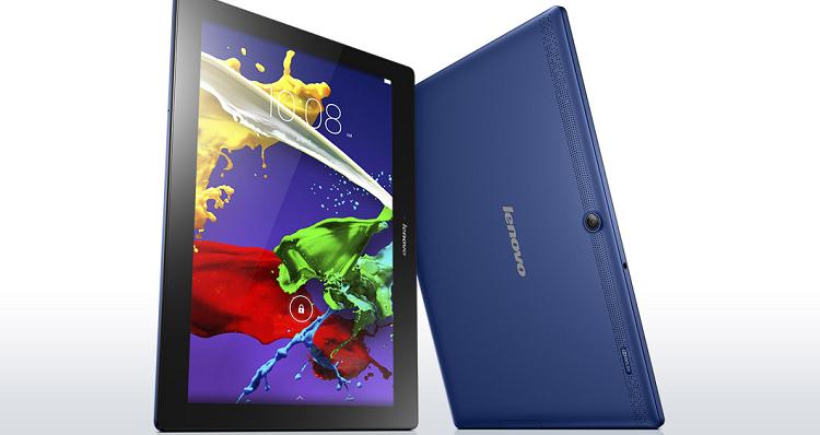 Lenovo Tab 2 A10-30, nuovo tablet destinato al mercato lowcost