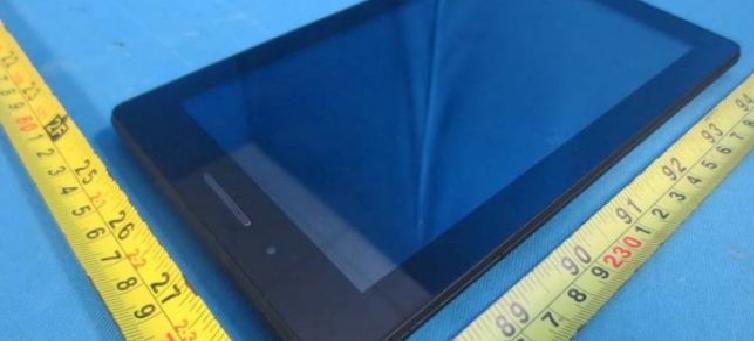 Lenovo Tab 3 7 Basic: un nuovo tablet economico all'orizzonte?