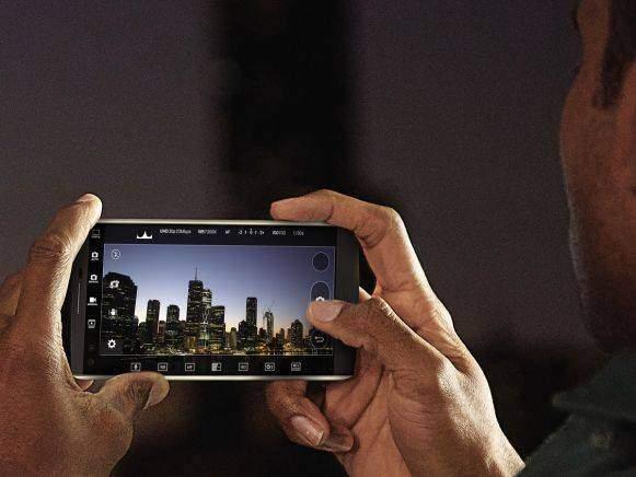 LG V10 delude le aspettative: numeri modesti in Corea del Sud