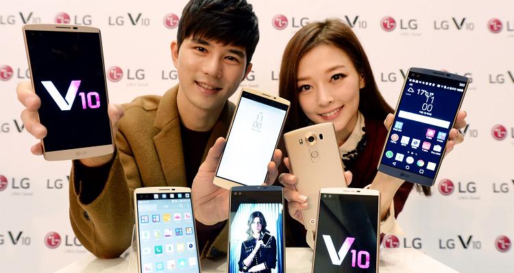 LG V20 confermato per IFA 2016: prime specifiche