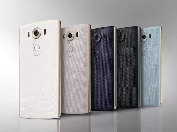 LG V20, sul mercato dal 23 settembre a 650$