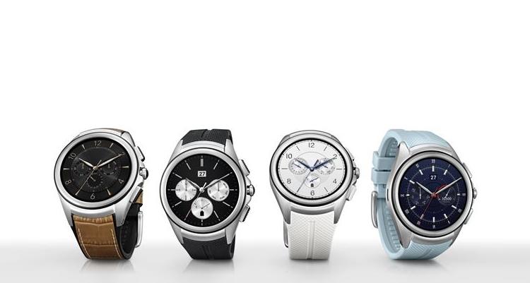 LG Watch Urbane 2, primo Android Wear con SIM telefonica