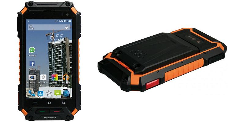 mediacom phonepad r450