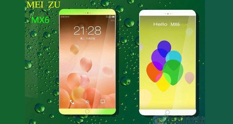 Meizu MX6, il primo smartphone con il MediaTek Helio X20?