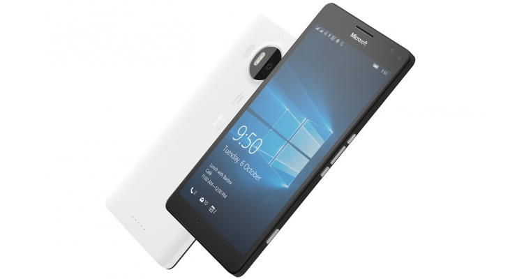 Lumia 950, primo video in 4K girato dal flagship Microsoft (?)