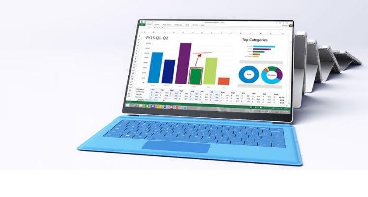 Microsoft Surface Pro 4: per lui un display senza cornici?