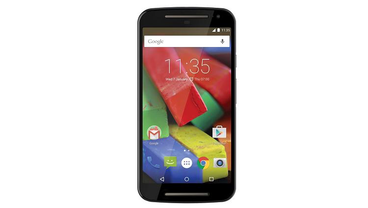 Motorola Moto G (2 Generazione): super offerta a 149€ su Amazon!