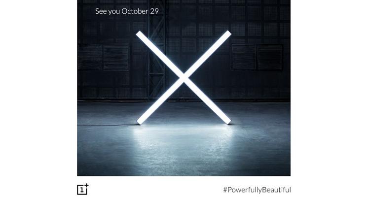 OnePlus X ufficiale dal 29 Ottobre: evento fissato a Londra