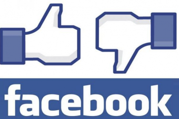 pulsanti facebook