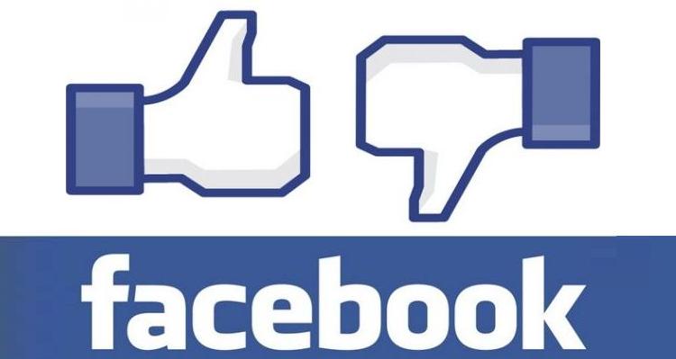 """Facebook pensa a nuovi pulsanti: si va oltre il """"Mi Piace"""""""