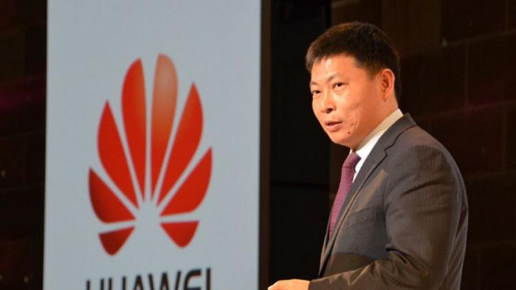 Huawei Mate 8 in progettazione: la conferma di Richard Yu