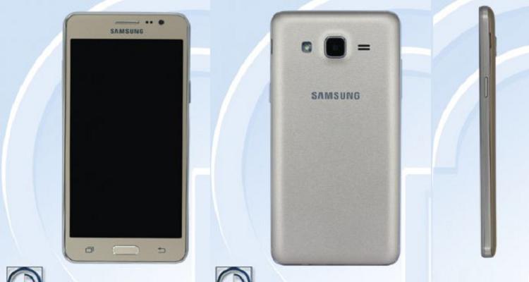 Samsung Galaxy Grand On molto vicino: ok anche da TENAA