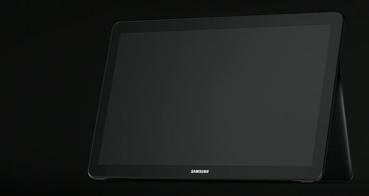 Samsung Galaxy View: un tablet da 18.4″ con SoC octa-core?