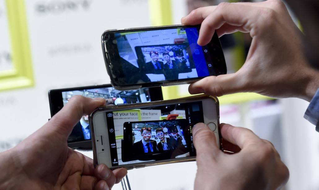I migliori smartphone Android per fare foto