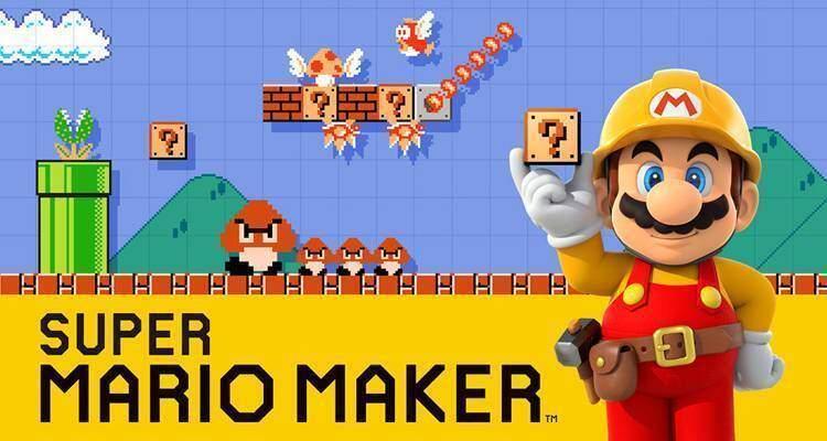 Super Mario Maker: dettagli sull'aggiornamento