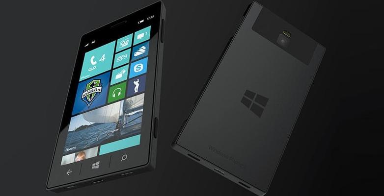 Microsoft, i vertici spingono per la nascita di un Surface Phone