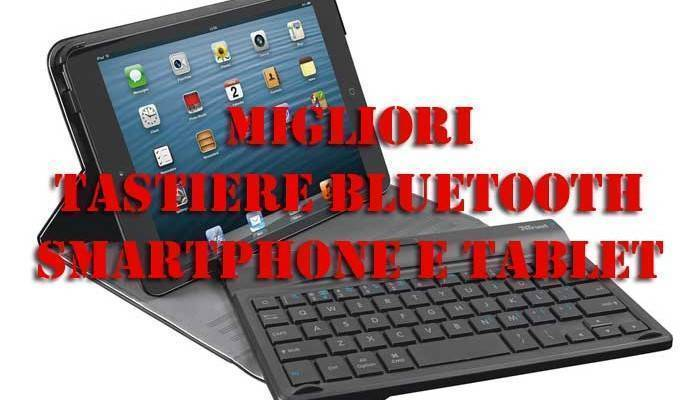 tastiere bluetooth