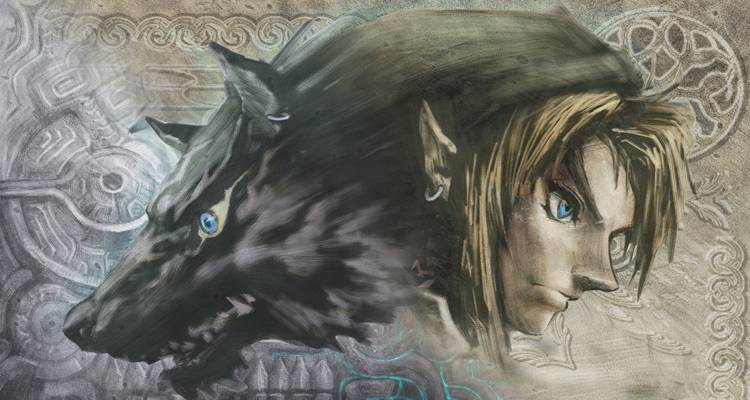 The Legend of Zelda Twilight Princess remake