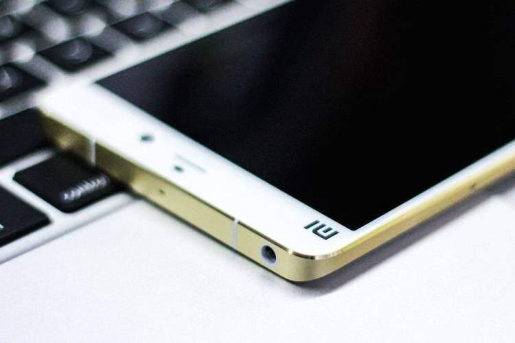 Xiaomi Mi5, confermati lo Snapdragon 820 e il sensore ultrasuoni